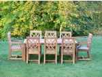 Andrew Crace Garden Furniture - Charles Over style