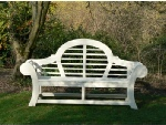 Garden Furniture - Edo Seat